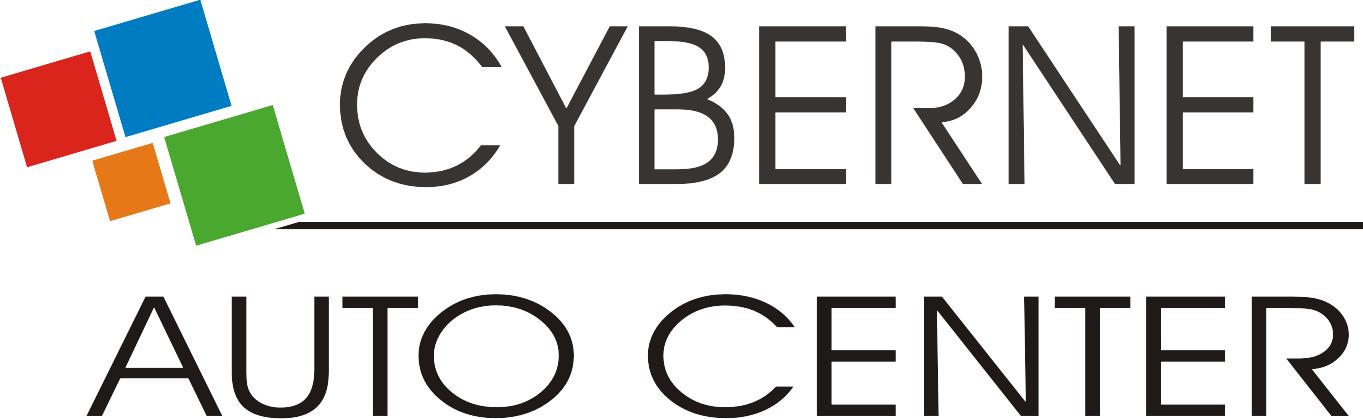 CYBERNET Auto Center 2015 X3 si negativ