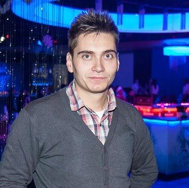 Robert Moroșanu